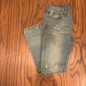 One x One Teaspoon Jeans NWOT